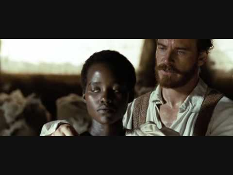 12 years a slave - Queen of the fields, Patsey