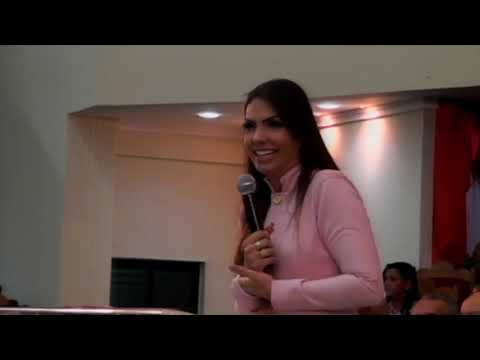 Sarah Mendes - 4º Dia - 24º Congresso da CIBESC