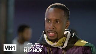 Safaree is Ready to Leave Hollywood 'Sneak Peek' | Love & Hip Hop: Hollywood