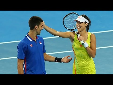 Love Matches-Tennis Channel For Sale-Worst Doubles Partners