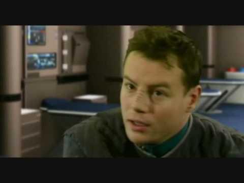 Star Trek Odyssey 07 The Immortal Loom part 1