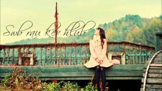 Swb rau kev hlub (Lyrics) - Meena Thao