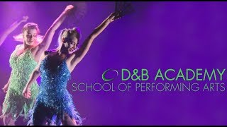 D&B School of Performing Arts Showreel
