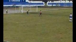 FC Caracal - Universitatea Craiova 1-1
