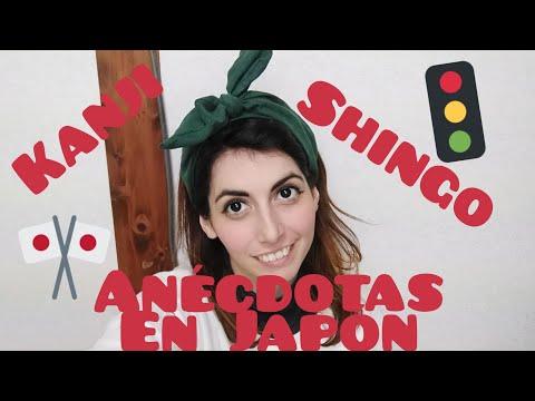 Vlogmas 7: Anécdotas en Japón (Shingo)