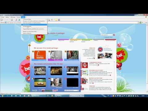 App-V: Internet Explorer 6 virtualisé et fonctionnel sur Windows 7