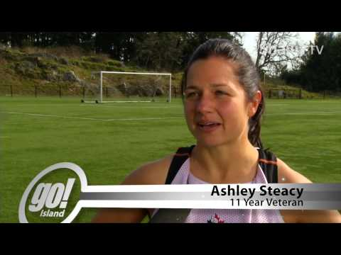 Rugby Sevens on Shaw TV - Victoria