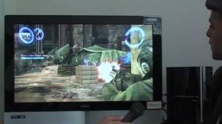 Dark Void PS3 Walkthrough