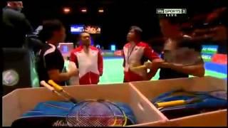 final all england open 2014   indonesia menaaaaang   bangga