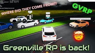 ADMINS ADMINS EVERYWHERE!!! roblox greenville