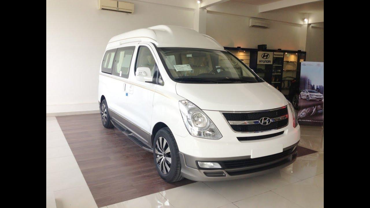 hyundai h1 (starex) лимузин