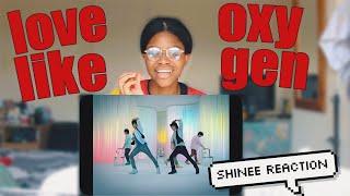 SHINee 샤이니 '산소 같은 너 (Love like Oxygen)' MV REACTION …