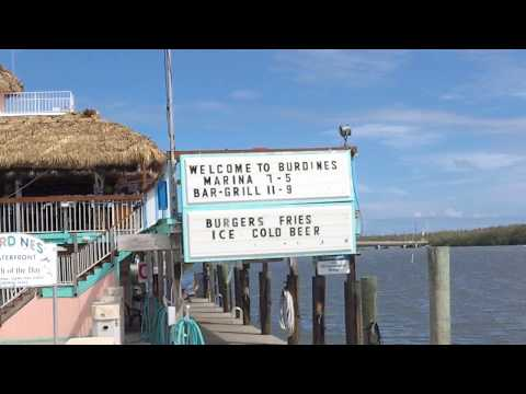 [Archive] Test Drone Live Broadcast from Boot Key Harbor in Marathon, FL