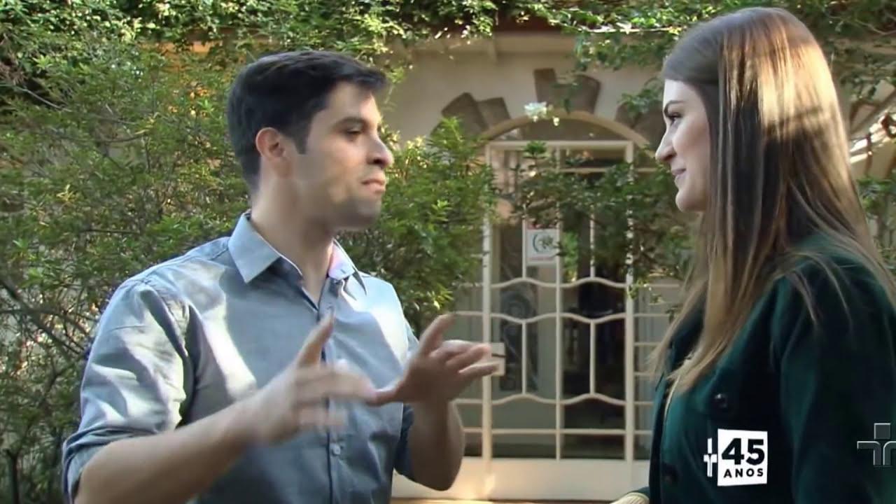 992fd206e Luciano Amaral entrevista na Casa do Mundo Da Lua. - YouTube