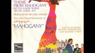 "Diana Ross - ""Theme From Mahogany"" (Do You Know Where You"