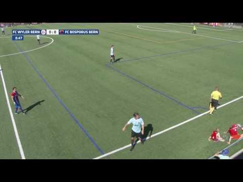 FC Wyler Bern FC Bosporus