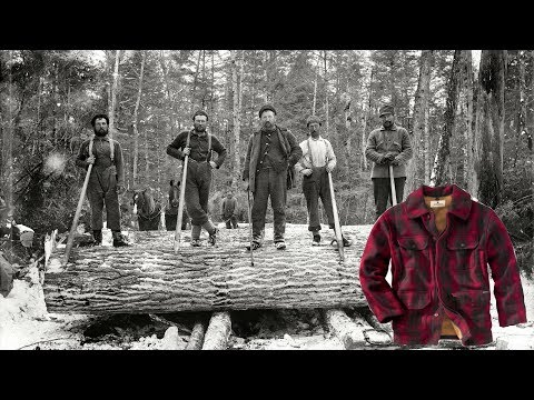 Woolrich Hunt Coat | American Heritage Brand Review