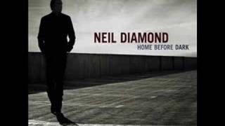 """If I Don't See You Again"" by Neil Diamond"
