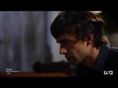 Fine Again ~ Auggie, Covert Affairs
