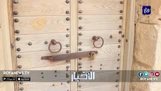 إعادة افتتاح متحف الكرك الأثري - (26-3-2019)