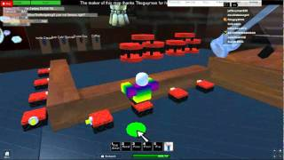 jefferyman998's ROBLOX video