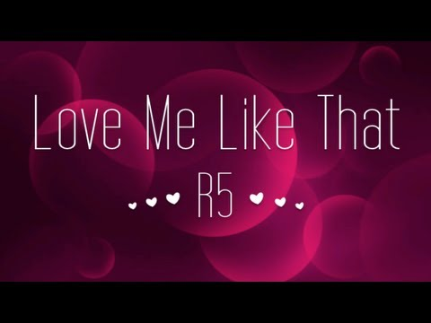 R5 // Fight Song from YouTube · Duration:  3 minutes 28 seconds