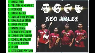Download lagu NEO JIBLES  -  COVER KOES PLUS SEDIH