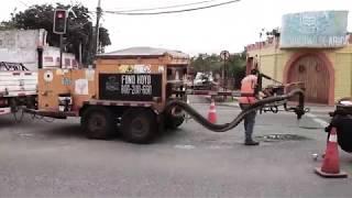 Máquina Bacheadora IMA