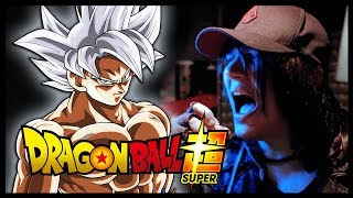 Dragon Ball Super Ultimate Battle - Tema do Instinto Superior Completa em Portugu s.mp3