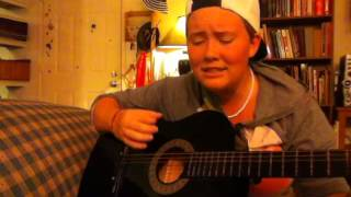 Acoustic cover of cool kids by echo smith