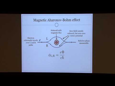 Decoherence & the Quantum Detection - Jess Riedel