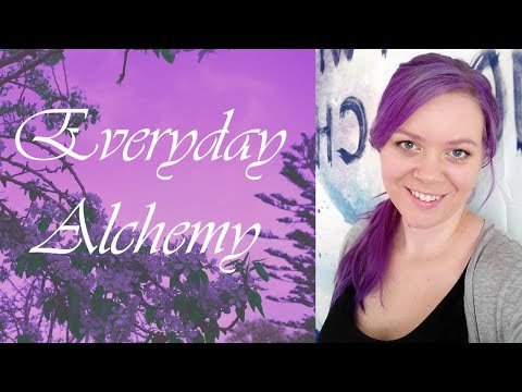 Valkyrie UP! || The Magic of Fear || Life Alchemy