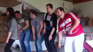 I sing a liad für di - Geburtstagstanz