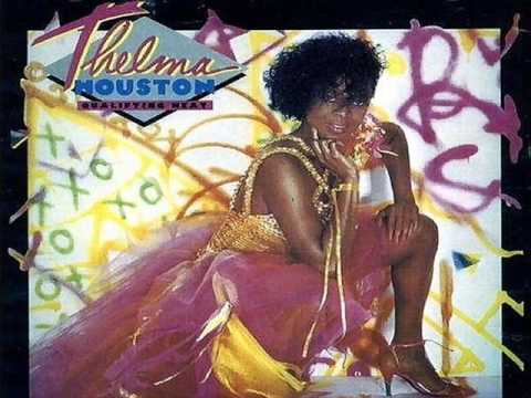 (I Guess) IT MUST BE LOVE - Thelma Houston