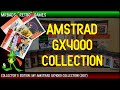 Amstrad GX4000 Collection | 25 Games | MrBads_Games