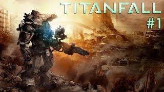 Titanfall - PC Gameplay - Youtube bugado