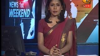 8PM News 1st Prime time Shakthi TV news 11th Octomber2014