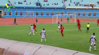 APR FC yasezerewe na Djoliba AC