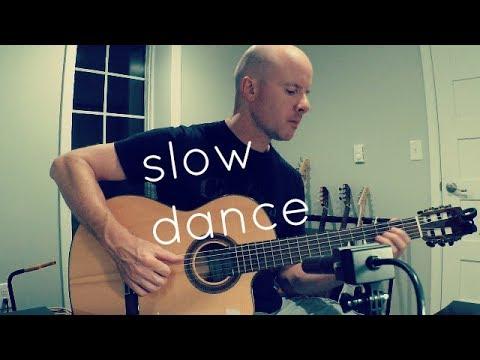 Slow Dance - Evan Handyside (Americana, ambient guitar) + TAB