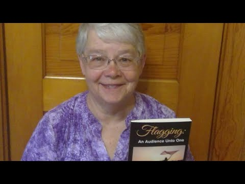 Fire Catchers Book Club - Flagging: An Audience Unto One, Marcia Loofboro
