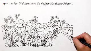 #EifelDreiTV - Wir werden es Euch zeichnen (3)