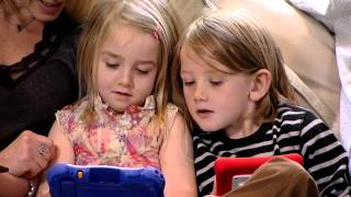 Argos: Pollyanna Woodward reviews some of the tablets on the market this Christmas