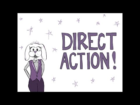 DIRECT ACTION 101