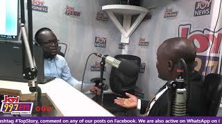Top Story on Joy FM (13-9-18) thumbnail