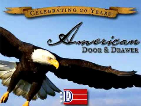 Bon American Door U0026 Drawer