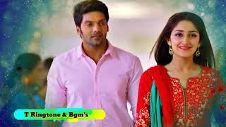 Ghajinikanth South Movie Lovely Ringtone - Bgm || Ghajinikanth Bgm - Ringtone
