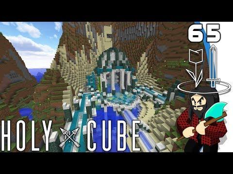 [Minecraft] Holycube III - #65 - La chambre de TNT