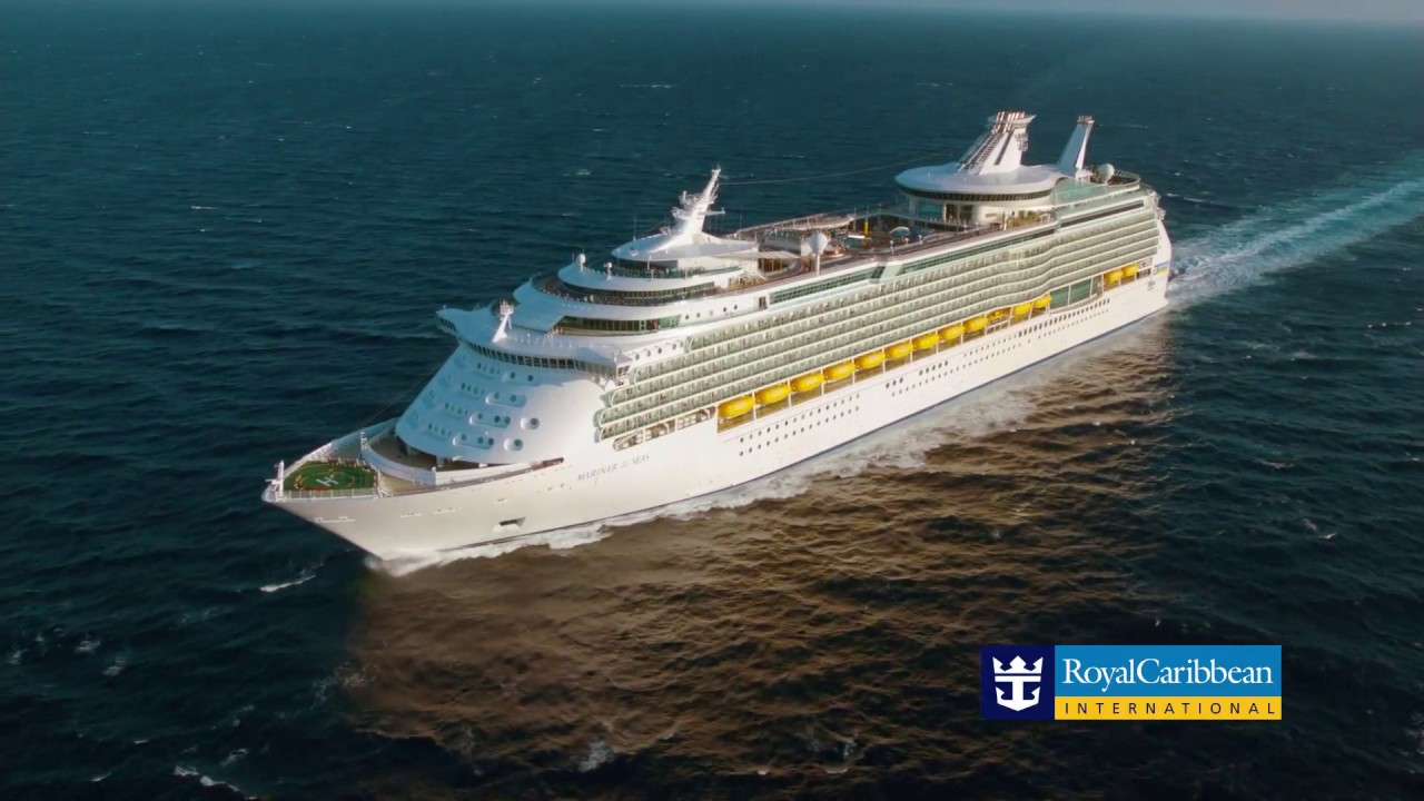 Royal Caribbean Cruises Videos on iCruise com