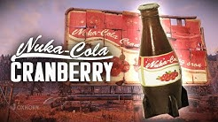 The Origins of Nuka-Cola Cranberry: Connecting the Dots at the Kanawha Nuka-Cola Plant - Fallout 76