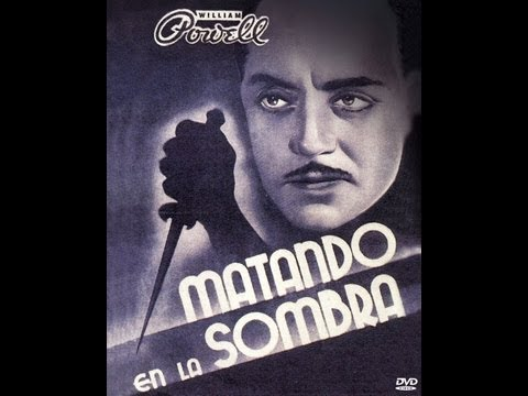MATANDO EN LA SOMBRA (THE KENNEL MURDER CASE, 1933, Full movie, Spanish, Cinetel)